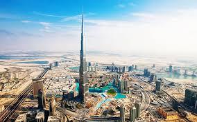 ارز دیجیتال امارات متحده عربی