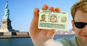 ثبت نام در لاتاری گرین کارت امریکا