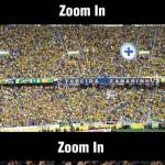 عکس نکته دار استادیوم